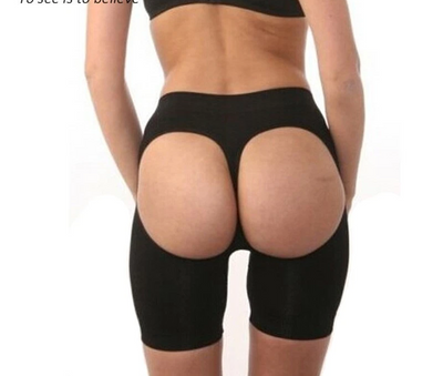 Sexy Butt Enhancer Panties