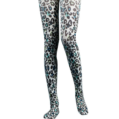 Leopard print women pantyhose wholesales and dropshipping