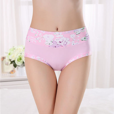 New Panties Women Underwear Cotton Panties Seamless Sexy Briefs String Calcinha Intimates Underpants Ropa Plus Size Shorts Panty