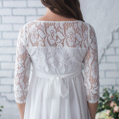 2019 Pregnant Mother Dress New Maternity Photography Props Women Pregnancy Clothes Lace Dress For Pregnant Photo Shoot Clothing