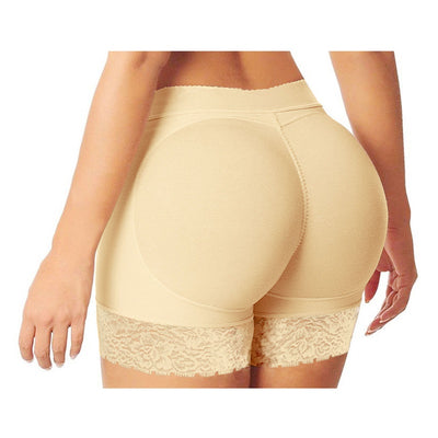 Firm Butt Lifter Butt Enhancer and Body Shapewear Sexy Body Shapers Butt Lift Women Lace Control Panties