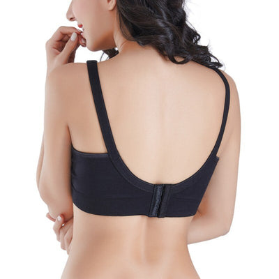 Women Nursing Bra Maternity Breastfeeding Bras Prevent Sagging for Pregnant Female Underwear Breast Feeding Bras H1