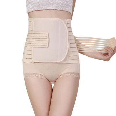 After Pregnancy Belt Postpartum Bellyband Girdles Bandage Maternity Corset  Waist Trainer Abdomen Waist Band Repair strap