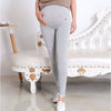 Modal Women Pregnant Leggings Adjustable High Elasticity Maternity Leggings Pregnant Pants for Summer Autumn Maternity Pants