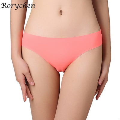 New Brand Sexy Panties women Underwear Thong Woman g String Seamless Bikini mini Briefs Female Lingerie Tanga biquini fio dental