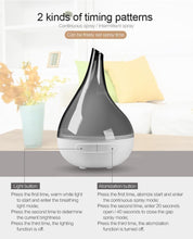 Load image into Gallery viewer, Aroma Essential - Oil Diffuser