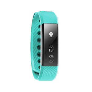 Fitness Tracker Band