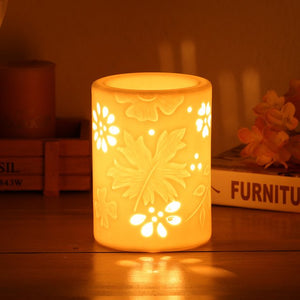 Electric Ceramic Oil Diffuser