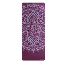 Load image into Gallery viewer, Natural Rubber Non Slip Yoga Mat for Women