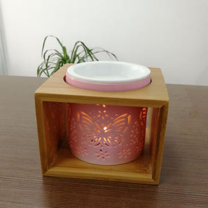 Japanese Essential Oil Diffuser