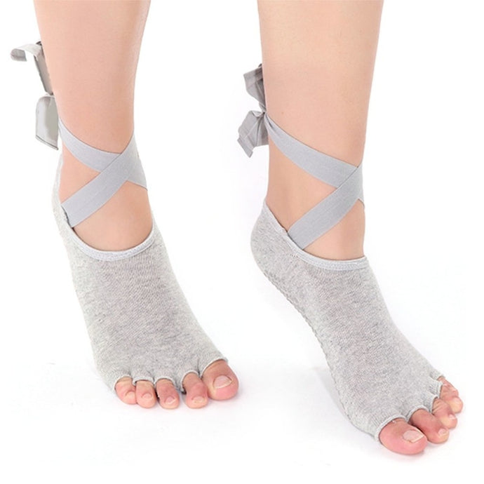 Breathable Anti-Slip Socks