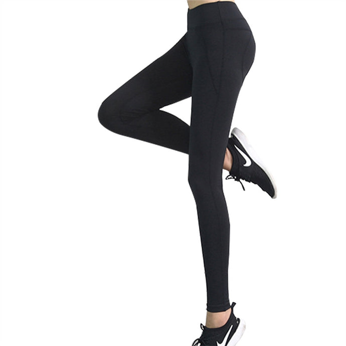 High Waist Workout Yoga Pants