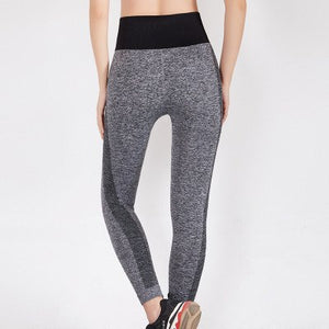 Dry Fit Dance Yoga Pants