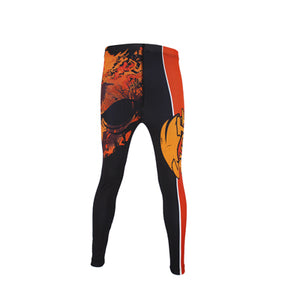 MMA Adult Quick-drying Training Pants