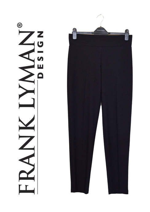Frank Lyman Navy Blue Trousers 082