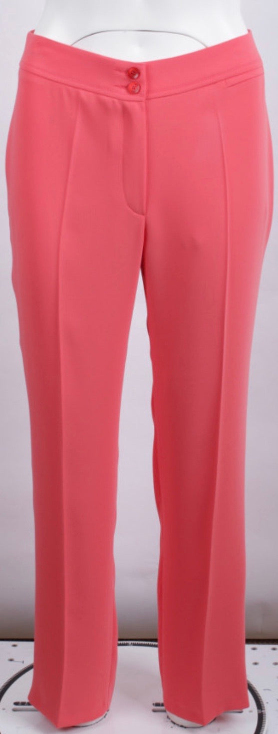 Barbara Lebek Coral Trousers Style 58347202