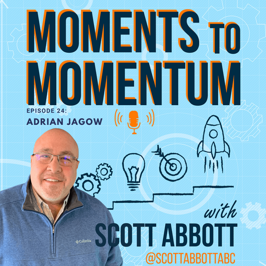 Moments to Momentum