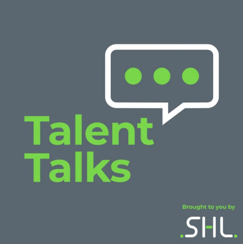 Talent Talks
