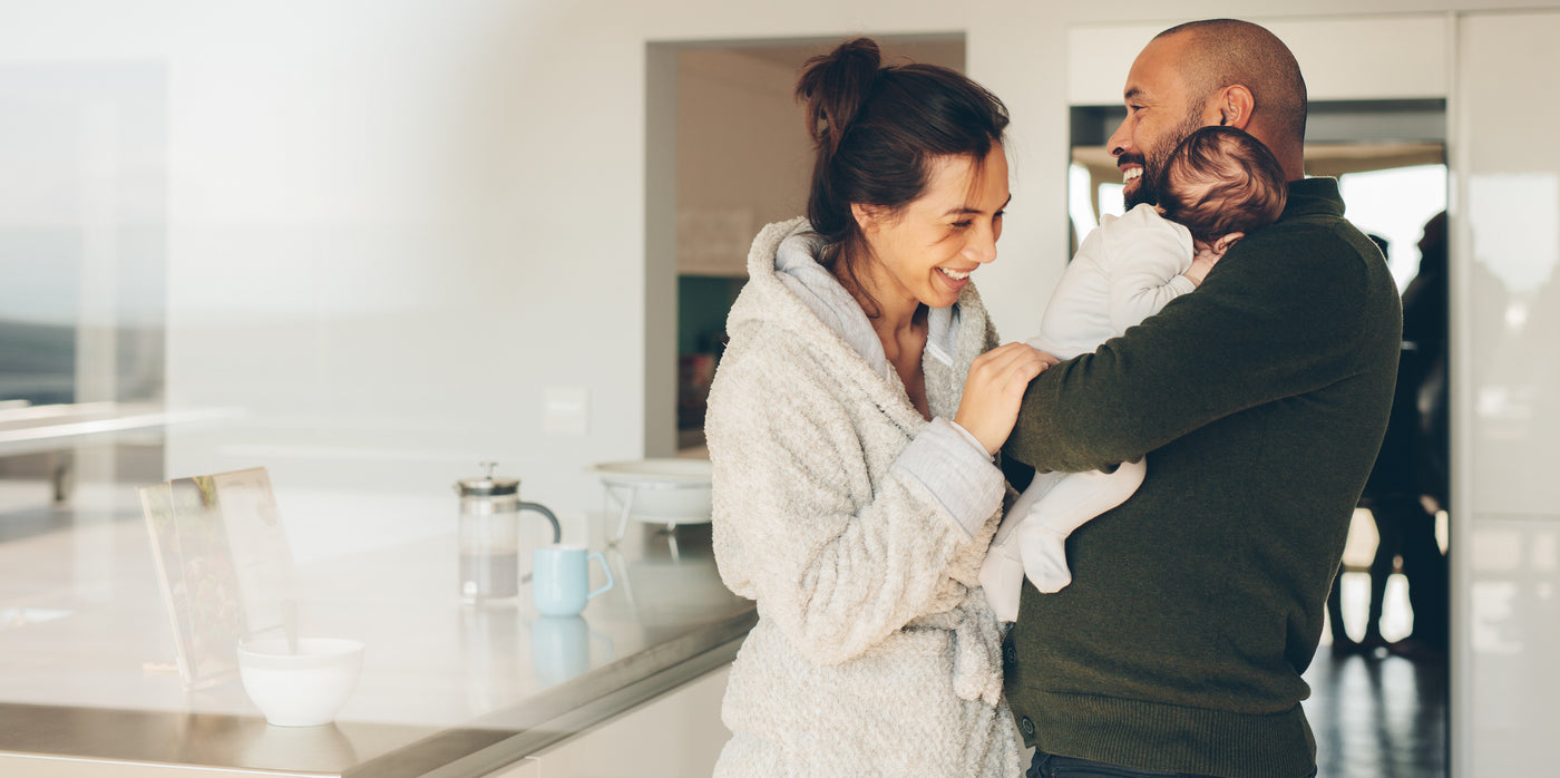 Prepping Your Relationship for Parenthood