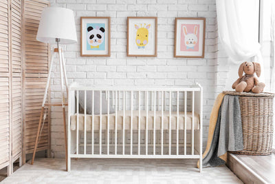 How to Create an Eco-Conscious Nursery