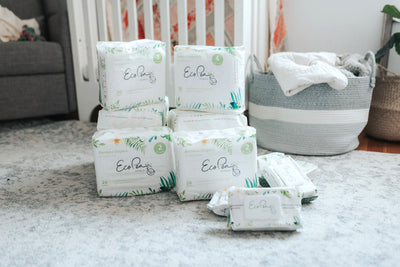 Vetting Diapers: How to Know If They're Actually Eco-Friendly