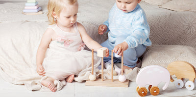 Should You Choose Wooden Toys over Plastic?
