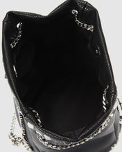 Load image into Gallery viewer, Urban Status - Jagger Bucket Bag Black