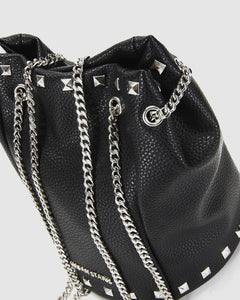Urban Status - Jagger Bucket Bag Black