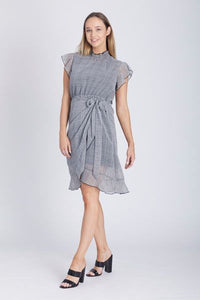 Luna Sky by Cordelia St - Gyspy Spell V Faux Dress - LLD25382