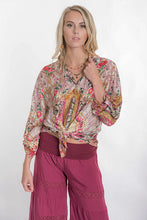 Load image into Gallery viewer, Cienna - Vintage Shirt Pink
