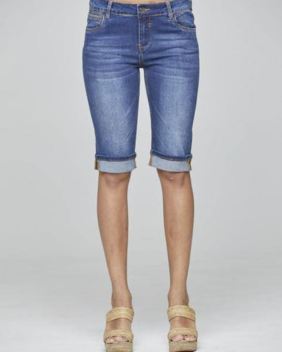 New London Jeans - Norton Shorts