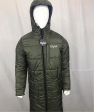 Load image into Gallery viewer, CITYSTYLIN AW02 LONG PUFFER COAT