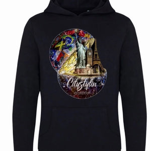 CITYSTYLIN  AW21 GLOBAL JUMPER