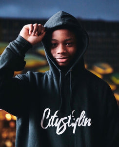 Citystylin hoodie tracksuit