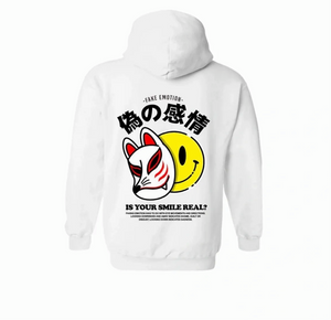 CITYSTYLIN LIMITED EDITION HOODIE