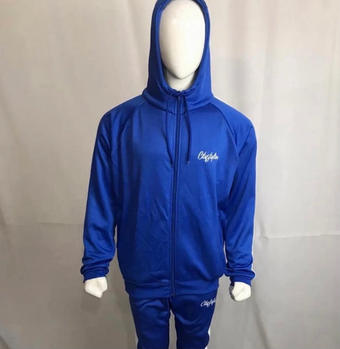 CITYSTYLIN AW01 TRACKSUIT