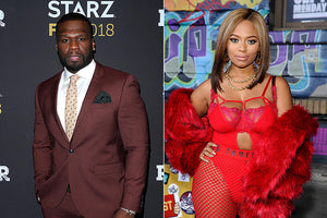 Arrest Warrant Issued for Teairra Mari Over Money Owed to 50 Cent