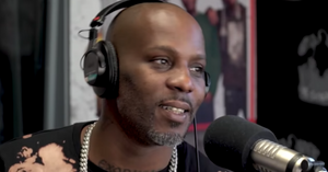 DMX LANDS CO-STARRING ROLE IN NEW SERIAL KILLER MOVIE