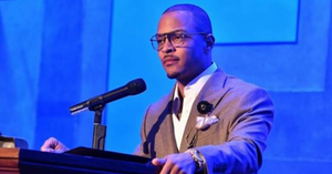 T.I. Helps Raise $120,000 To Bail 23 People Out Of Jail For Easter
