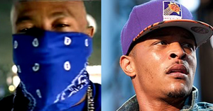 Spider Loc Comes For T.I. In 5 Post Rant For Allegedly Snitching