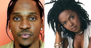 NEW RAP: Pusha T feat. Lauryn Hill - ''Coming Home''