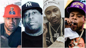 NEW RAP VIDEO: DJ PREMIER Feat. WESTSIDE GUNN, BENNY THE BUTCHER & CONWAY THE MACHINE-HEADLINES