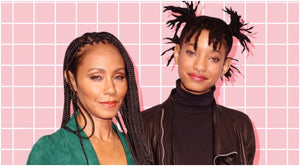 Jada Pinkett Smith Admits To Threesome in Front of Her Daughter