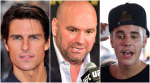 56-Year-Old Tom Cruise Accepts 25-Year-Old Justin Bieber's Challenge To A FIGHT