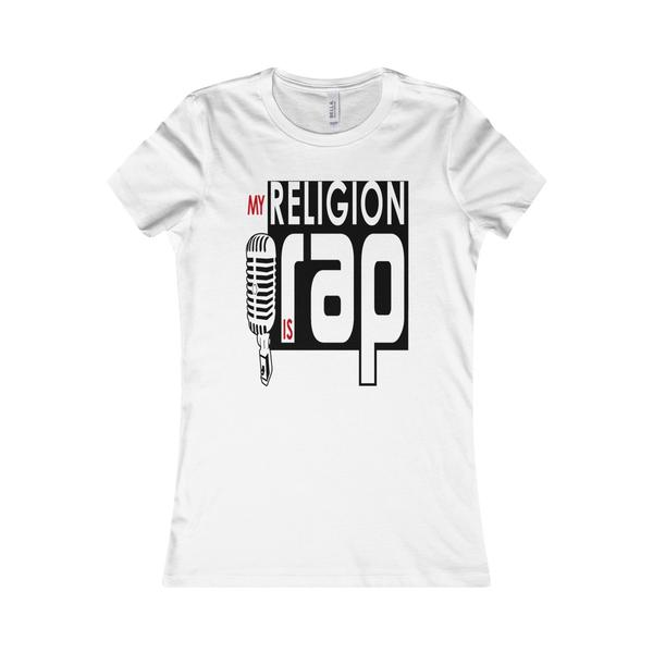MRIR Women's Favorite Tee