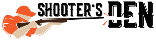 Shooter's Den - Airguns, Accessories and Hunting Equipment in Pakistan.