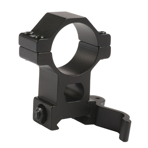 Scope Mounts High 2-Pc, 25mm/30mm Rings, Weaver/Picatanny Quick Detach