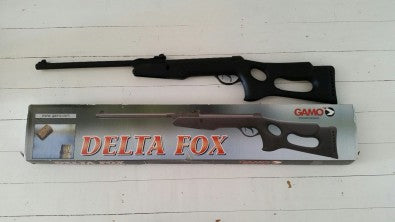 Gamo Deltafox Air Rifle