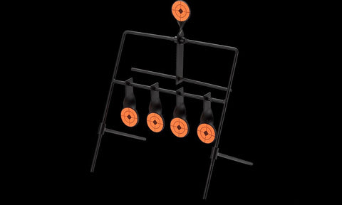 Auto Reset and Spinner Shooting Targets T-20