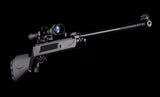 Artemis LB600 Air Rifle (with spare spring and piston seal)